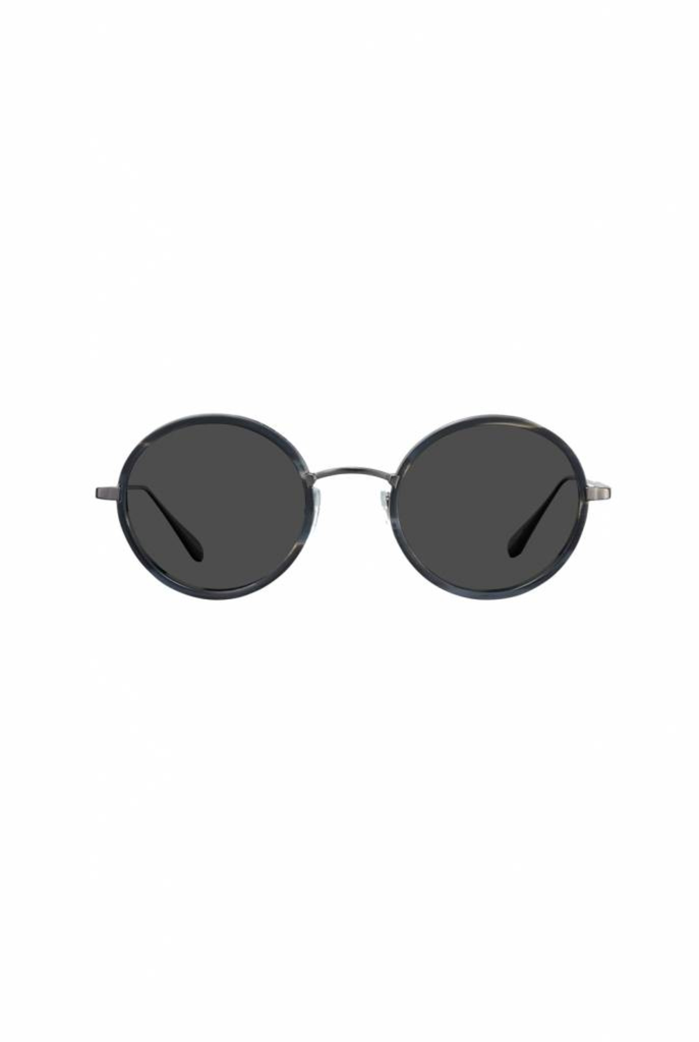 Playa sunglasses Basalt-Gunmetal/Semi-Flat Black
