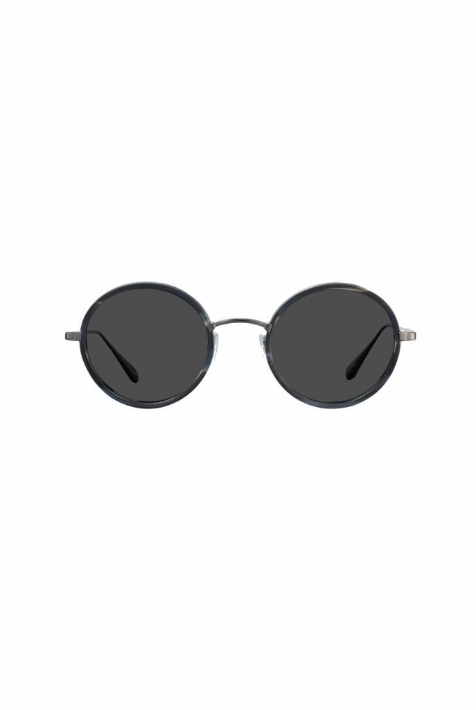 Playa sunglasses Basalt-Gunmetal/Semi-Flat Black
