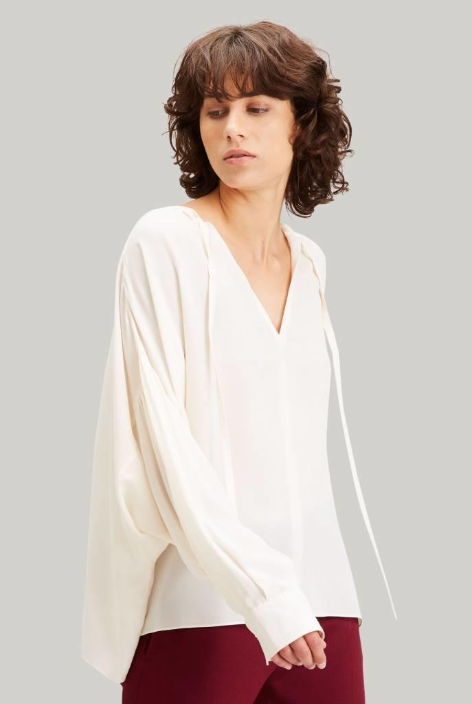 Elijah blouse ecru