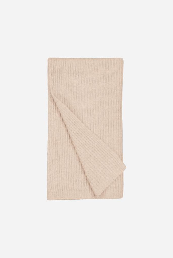 Jayla scarf ecru