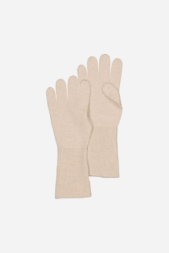 Jaida glove ecru