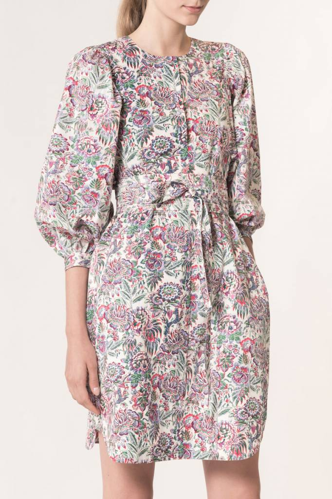 Louri dress floral