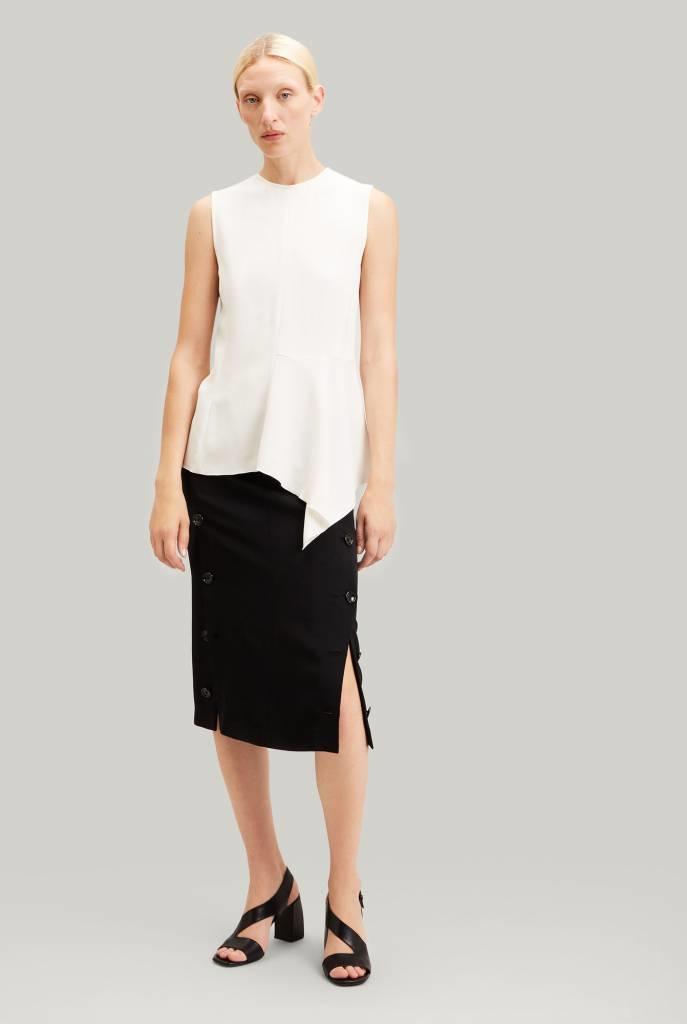 Roland skirt black