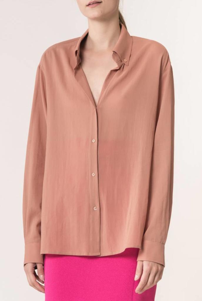 Druyat blouse Litchi