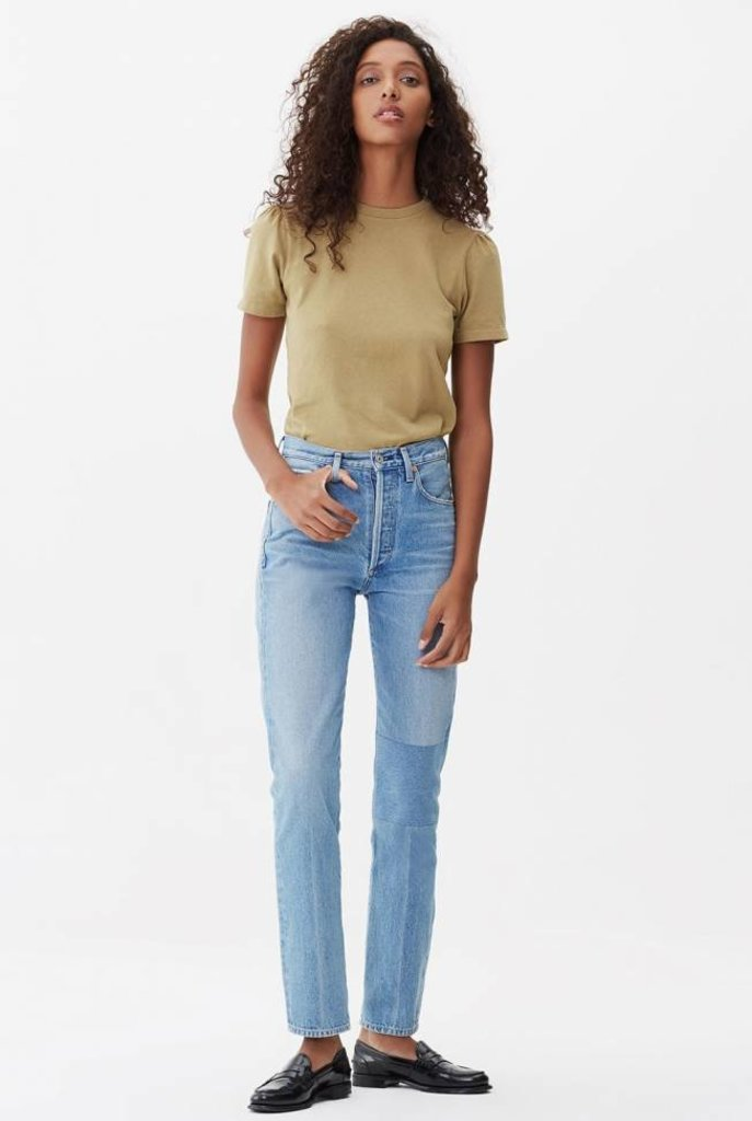 Campbell jeans Render