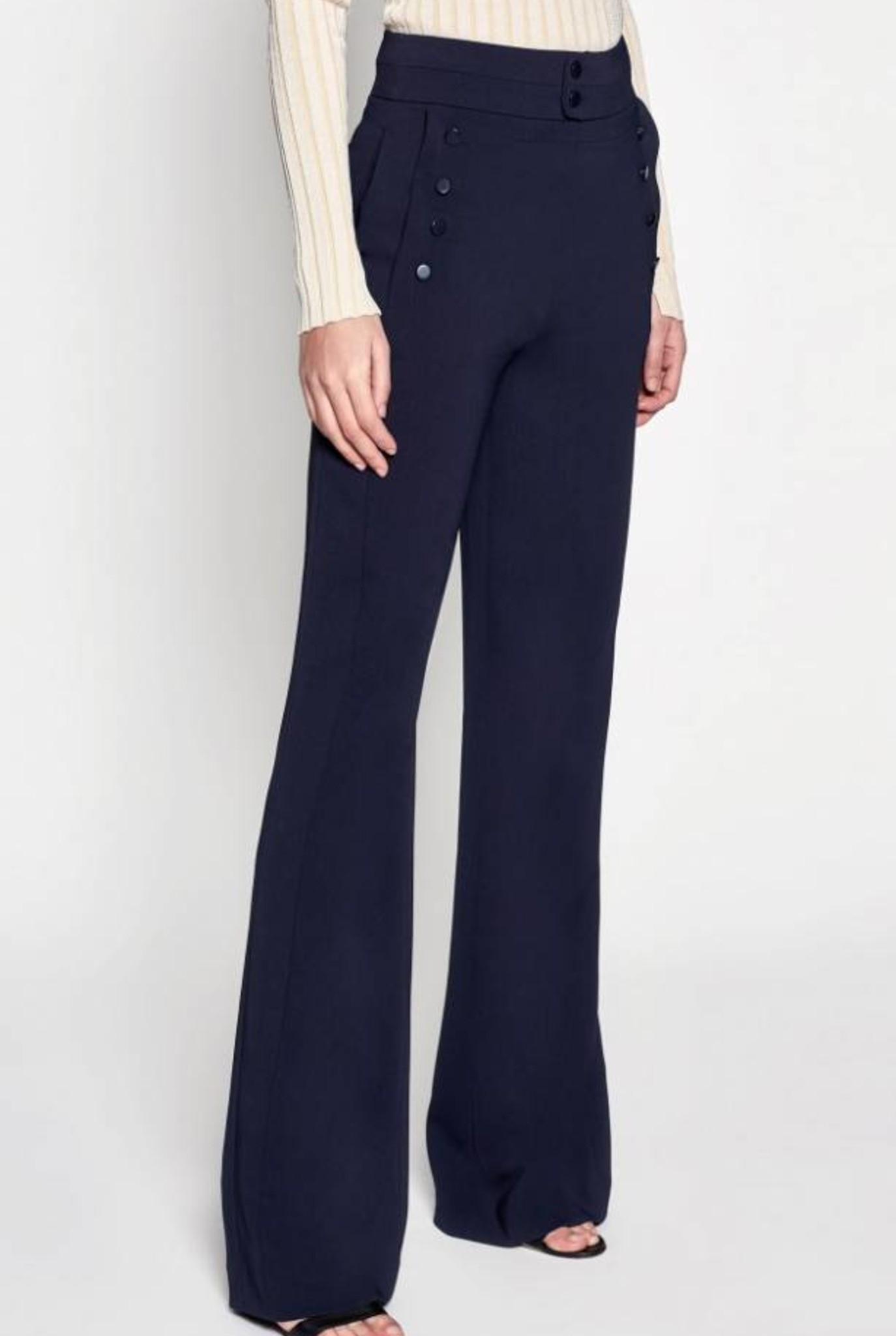Andrae trouser eclipse