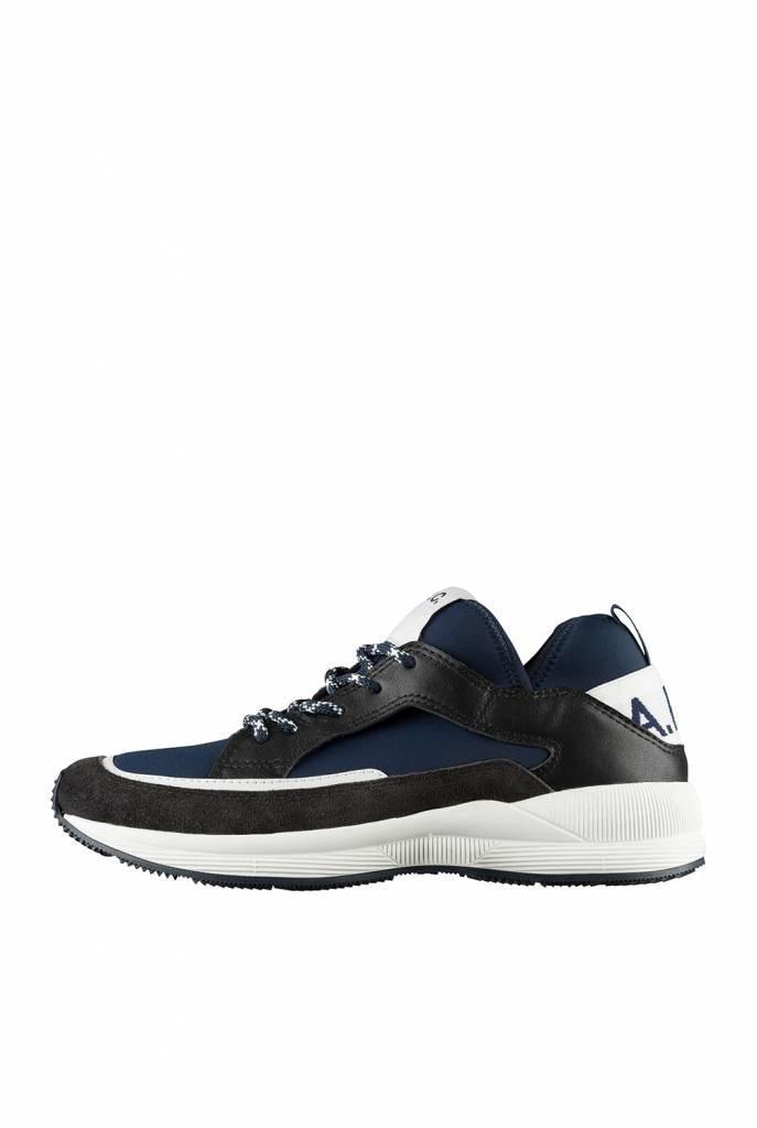 Naomie sneakers dark navy