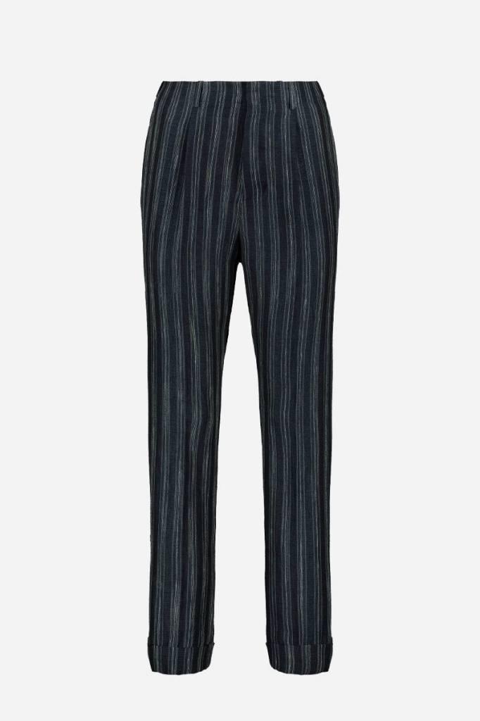 Junie trouser navy