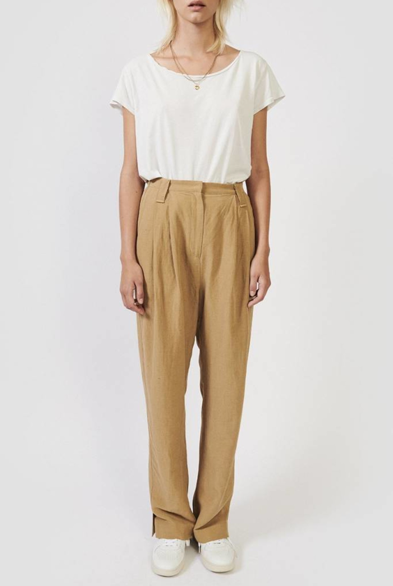 Harry pants desert sand