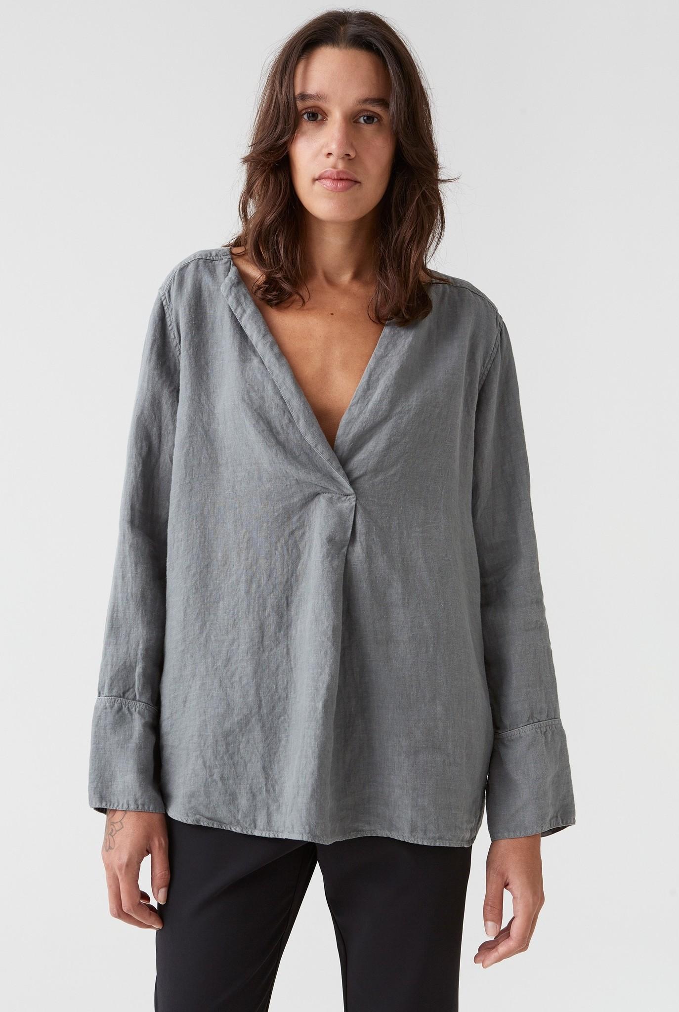 Mono shirt Concrete