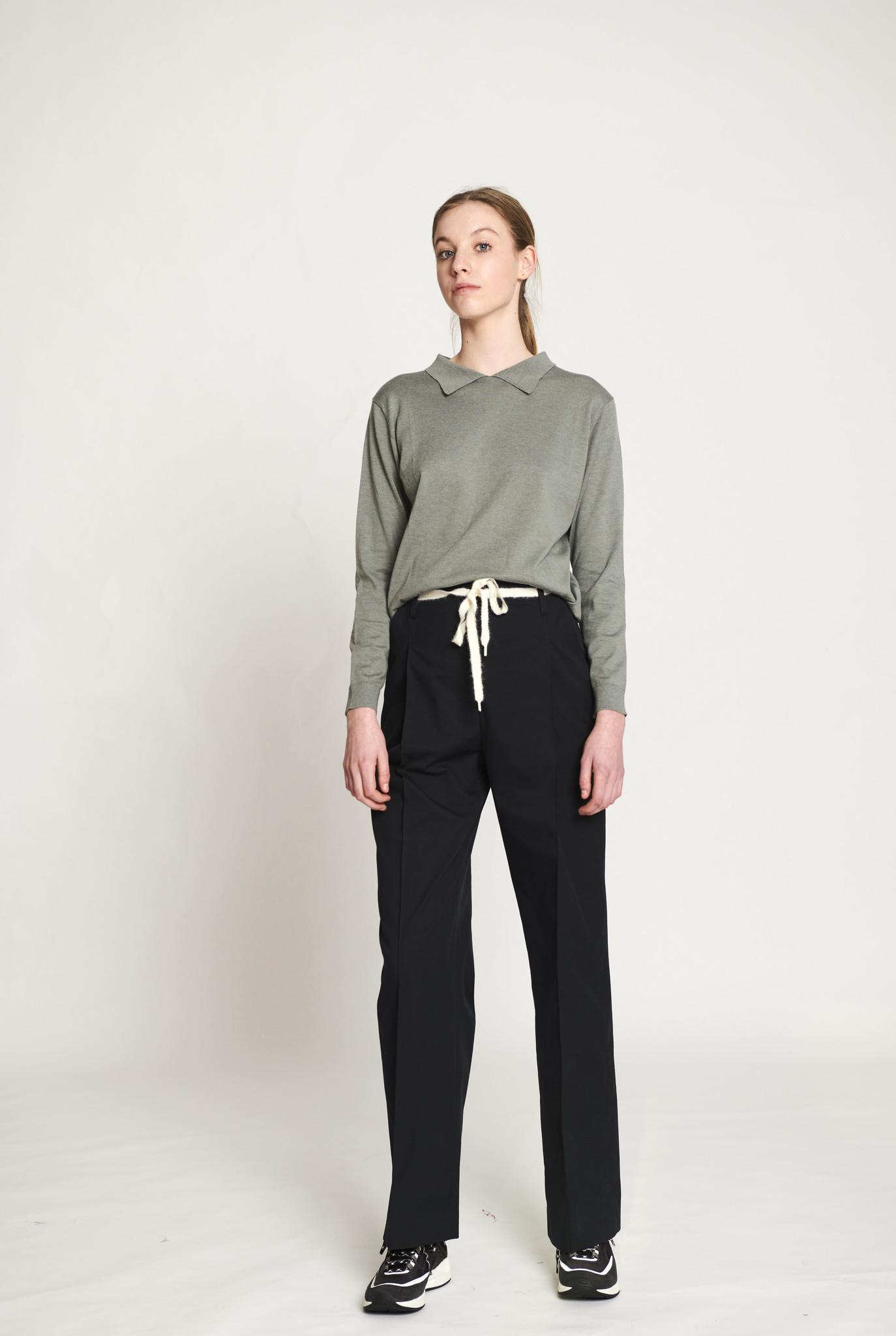 Lost Highway trouser black