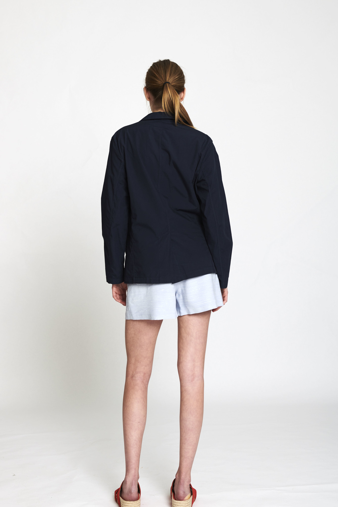 Barbara blazer navy