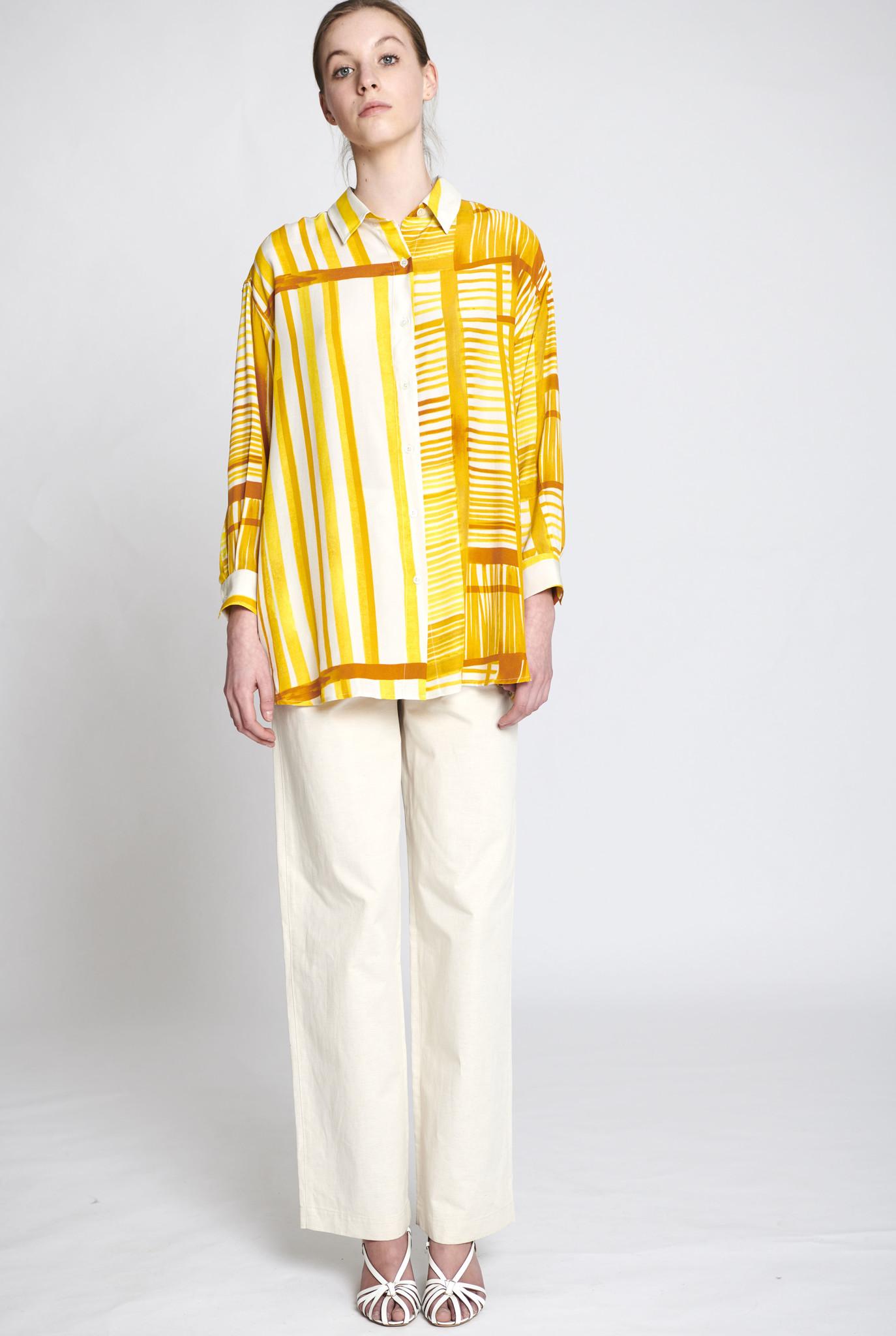 Elisabete blouse sun
