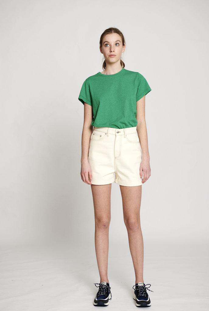 Eco MC t-shirt Green