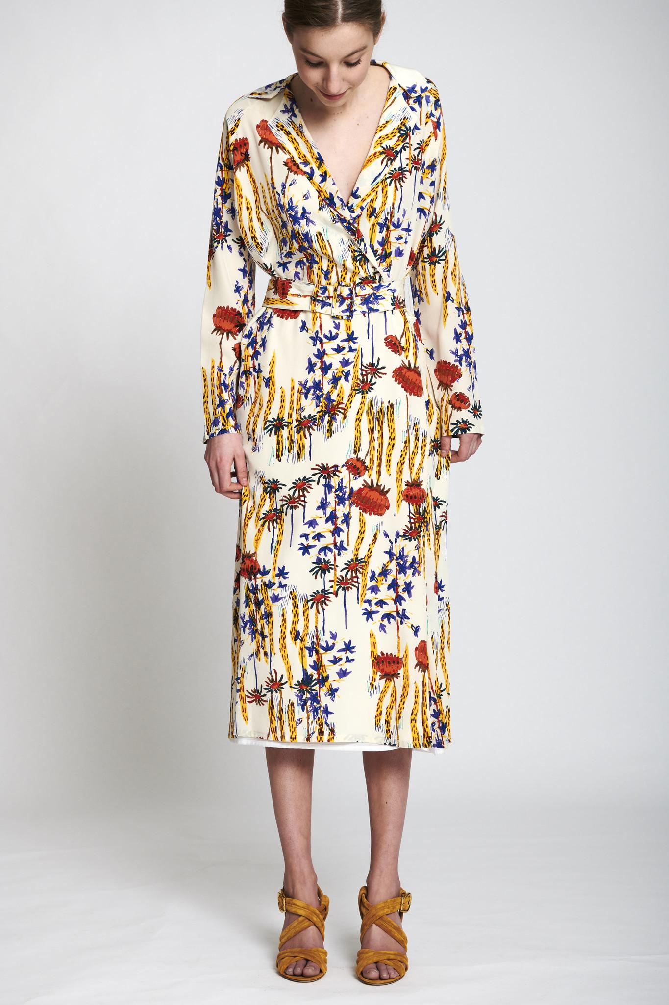 Sunder dress