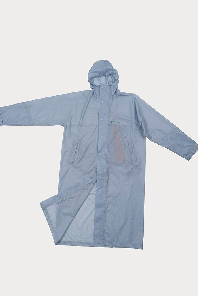 Raincoat Wall