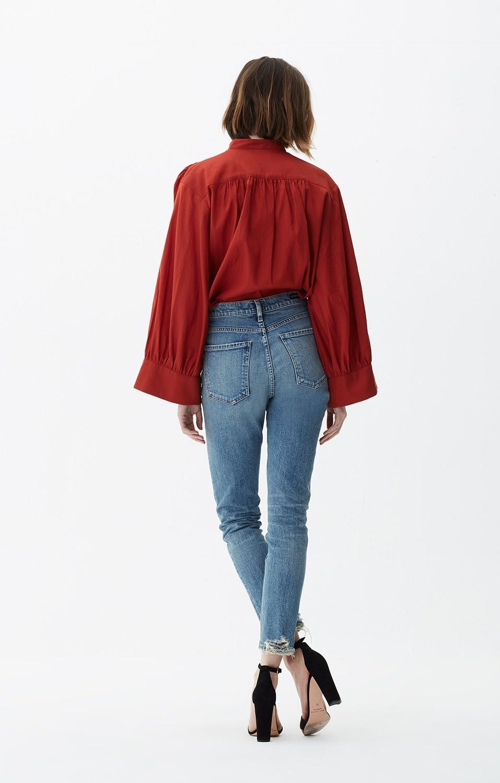 Olivia jeans Backroad