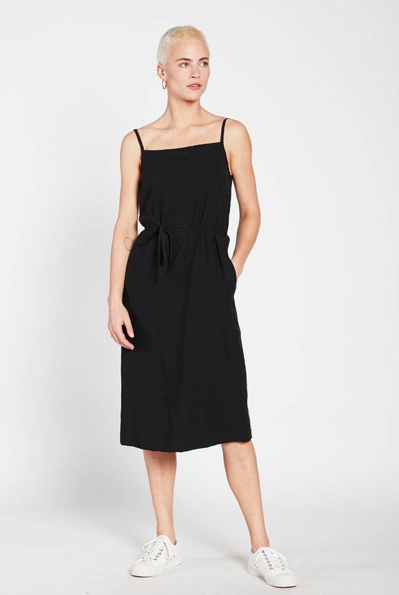 Haneke dress Black