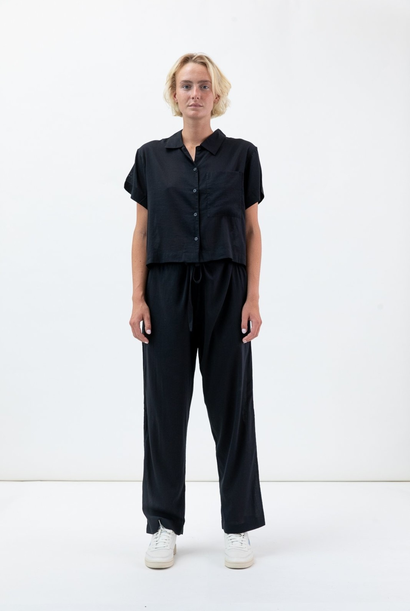Andrea trousers black