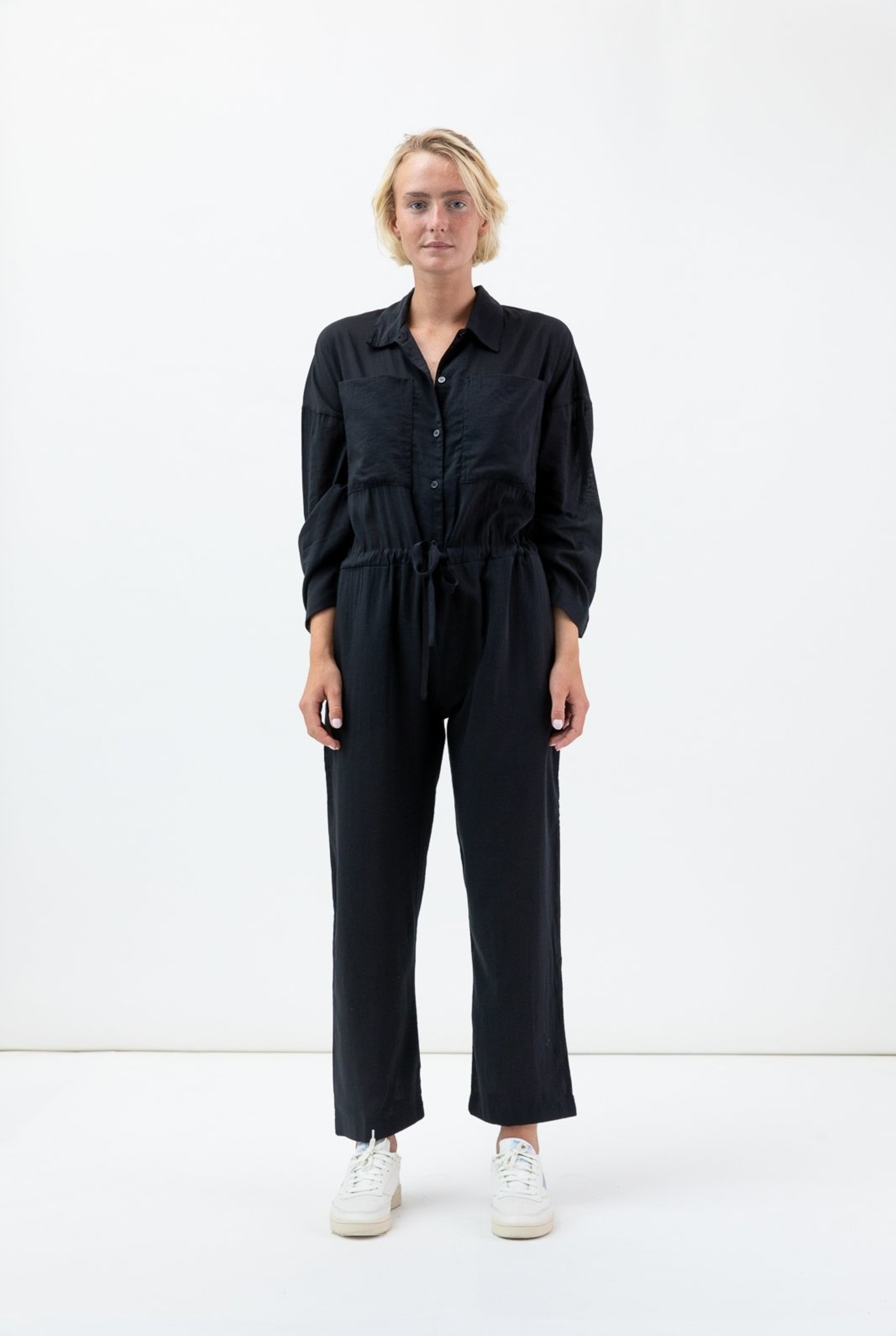 Emily jumpsuit black