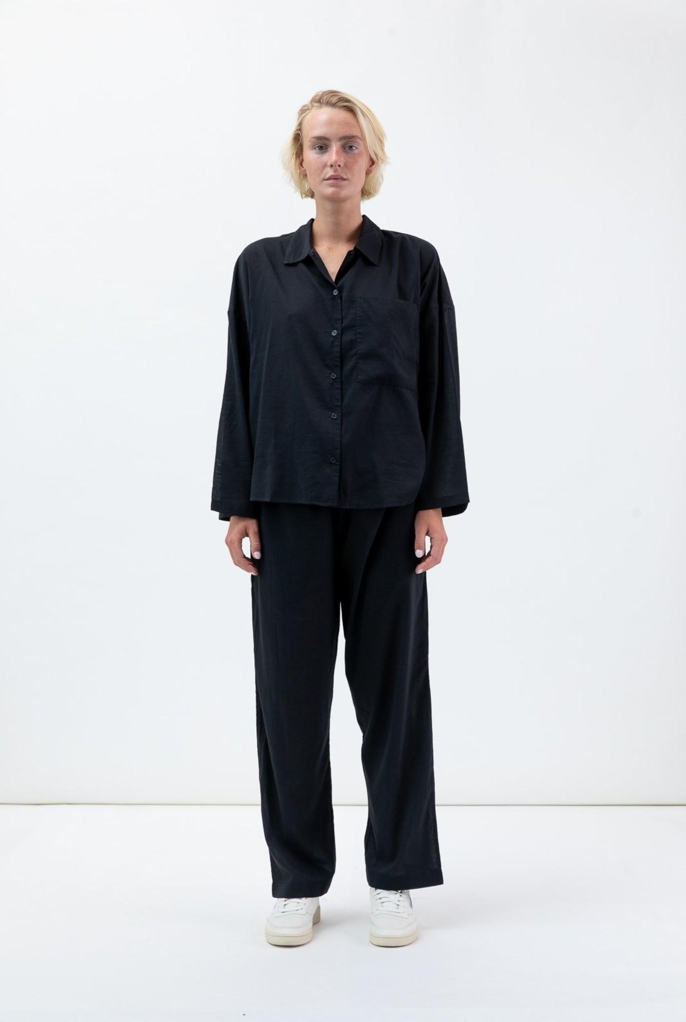 Andrea shirt black