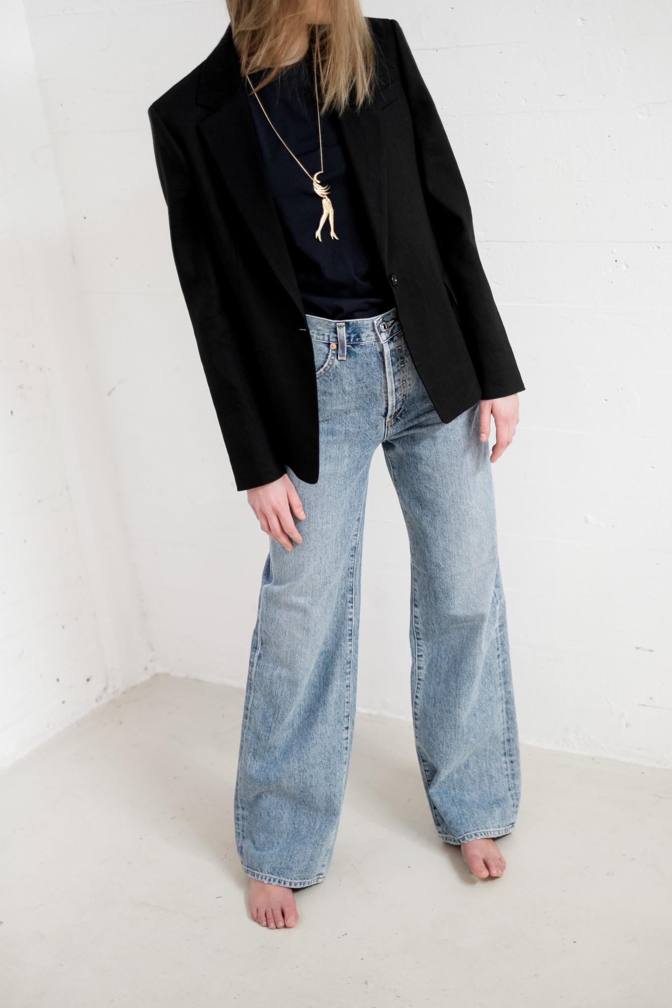 Annina jeans Blue Mirage