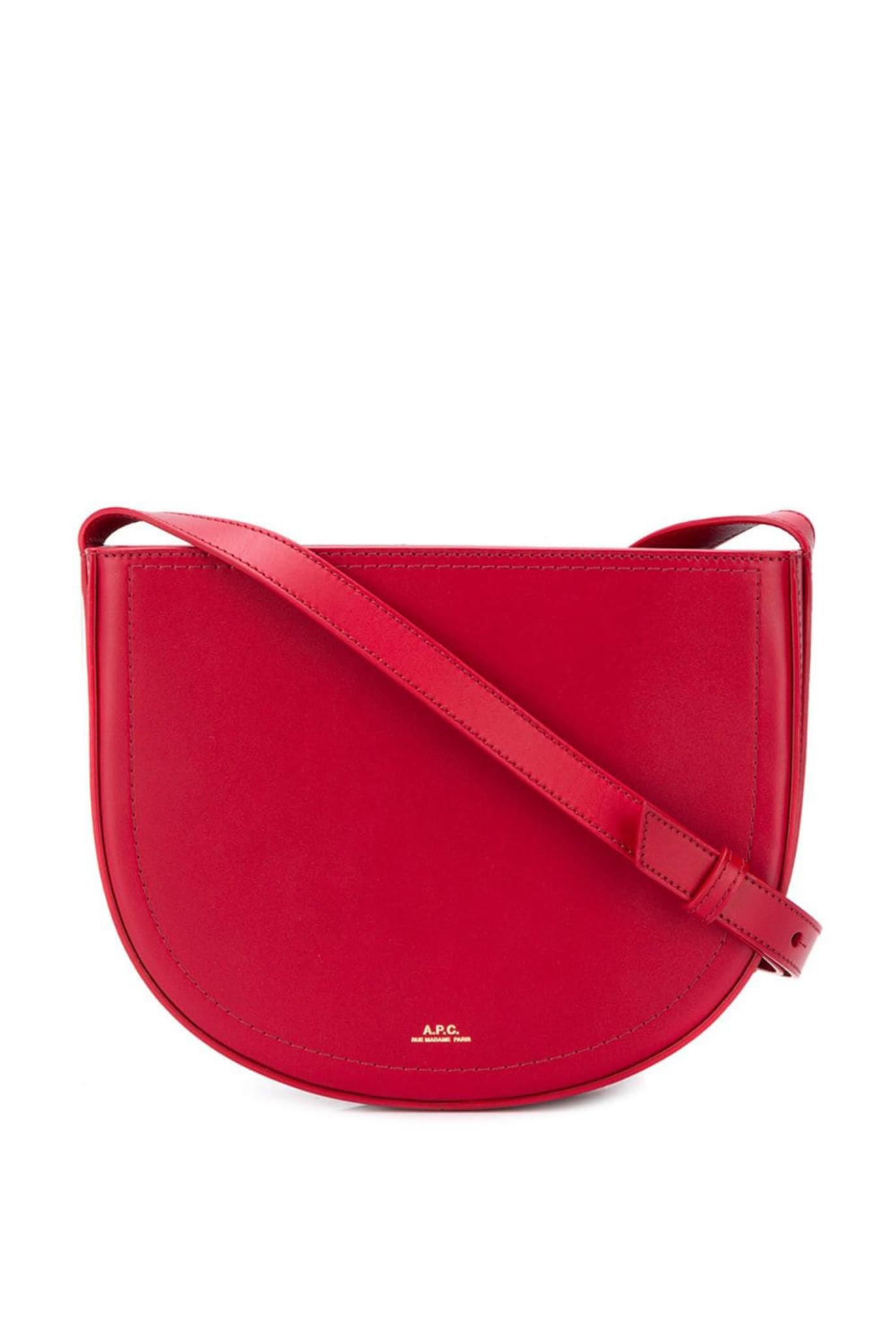 Juliette bag red