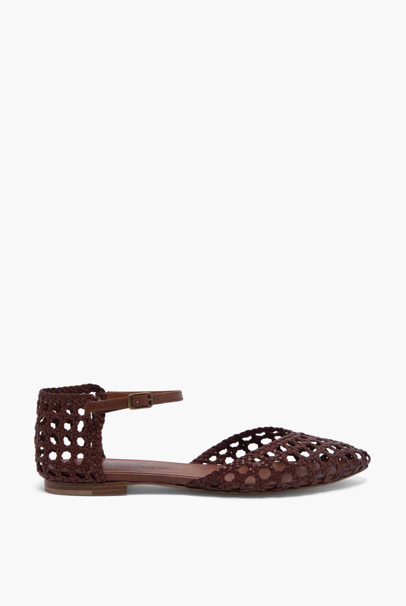 Dale sandal tabacco