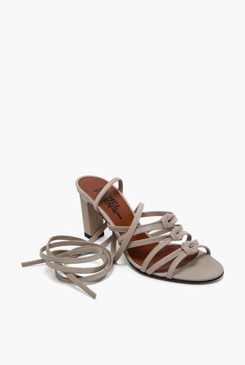 Corine sandal grey