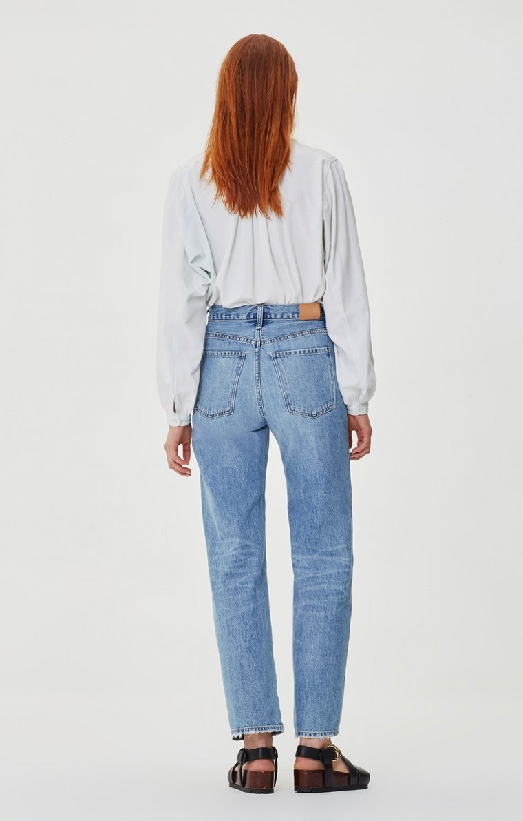 Flavie trouser jeans Tularosa