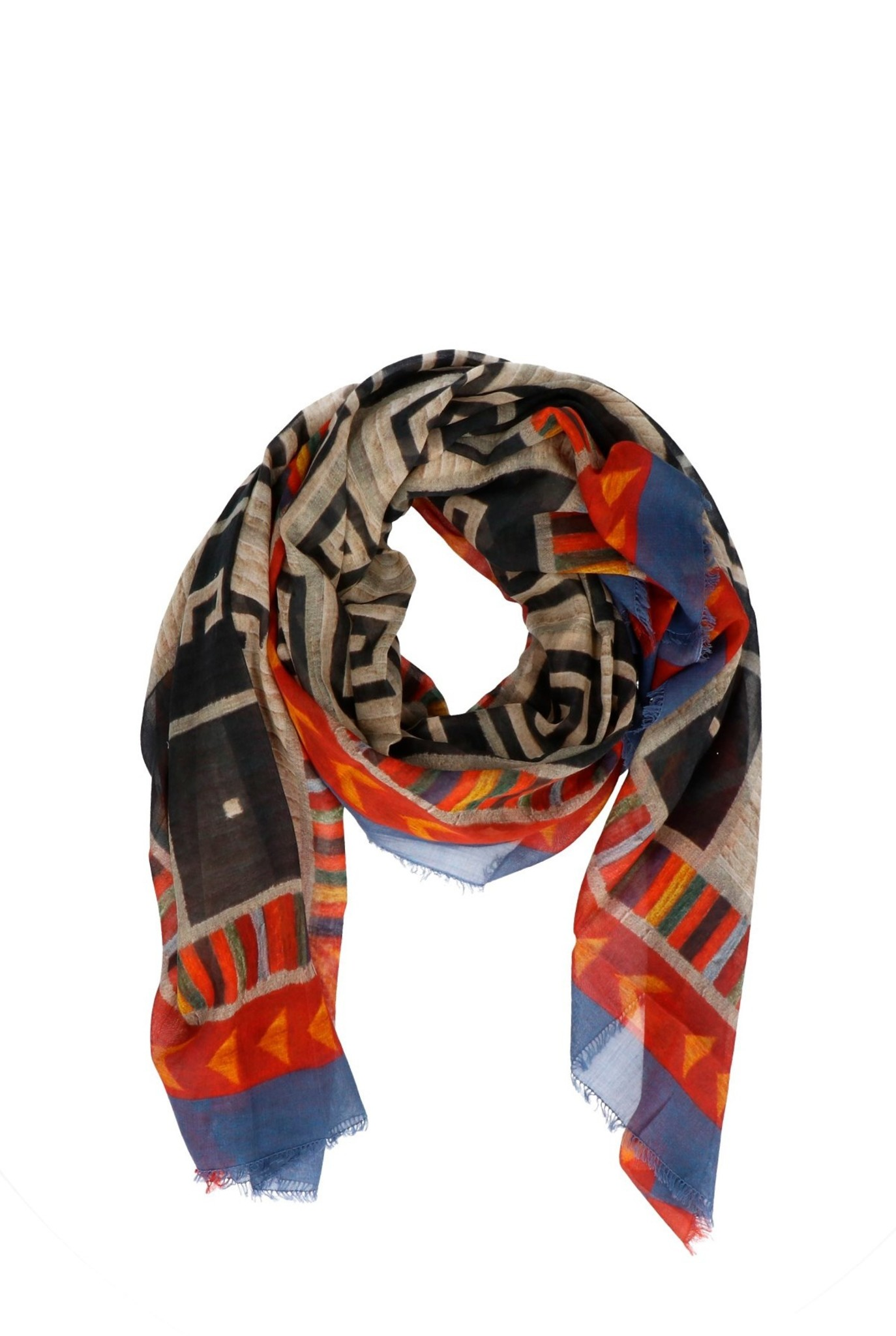 Alighiero scarf