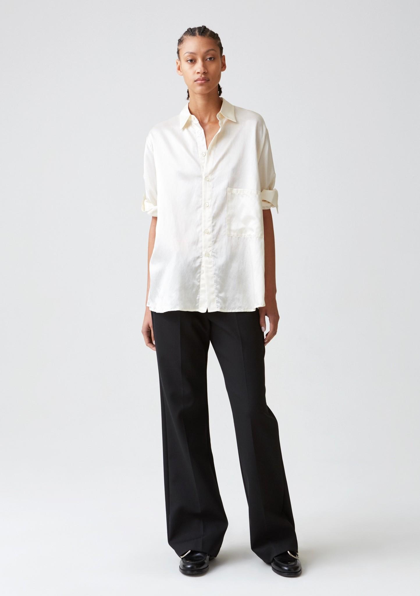 Elma shirt Off-White