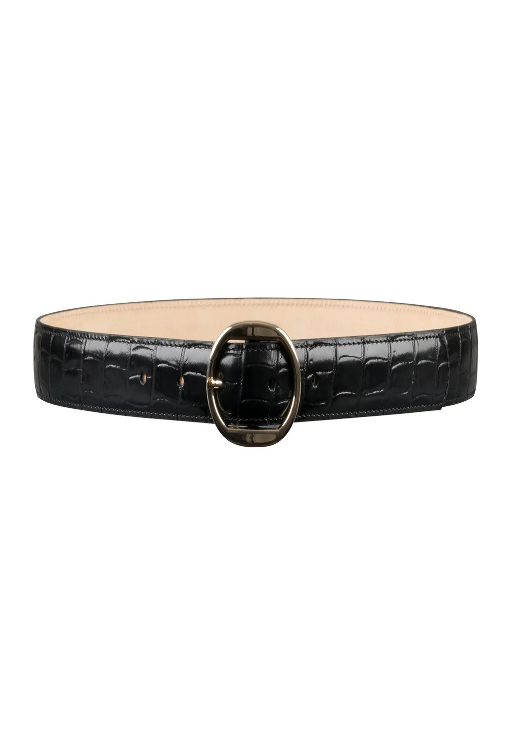 Mona belt black