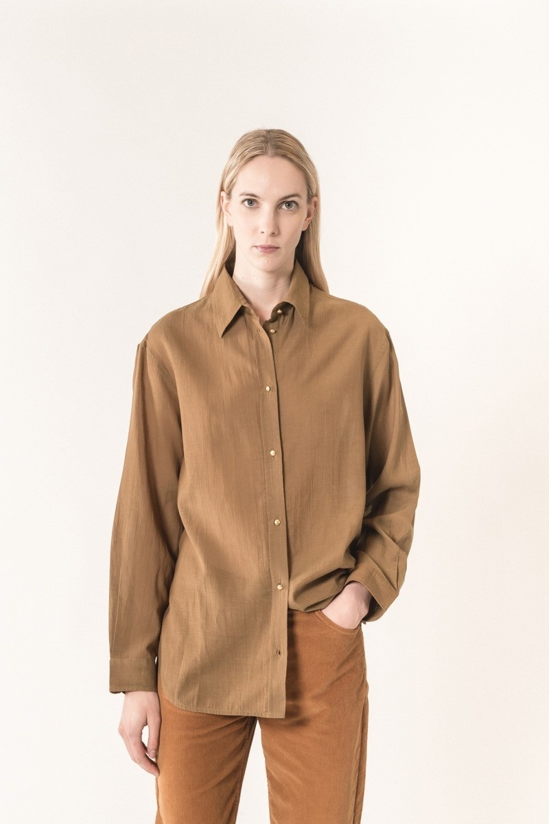 Helianne blouse safari