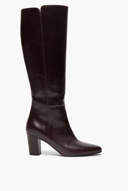 Sant boots Melanzana