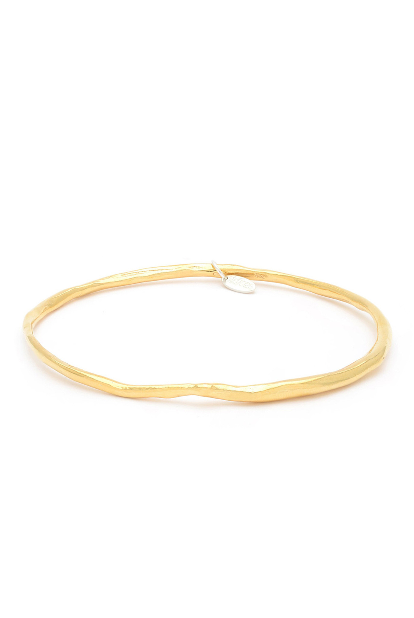 Bangle goldplated