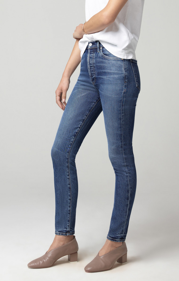Olivia jeans Moments