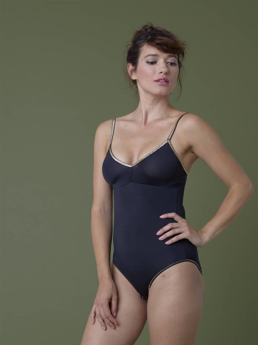 Georgia body black