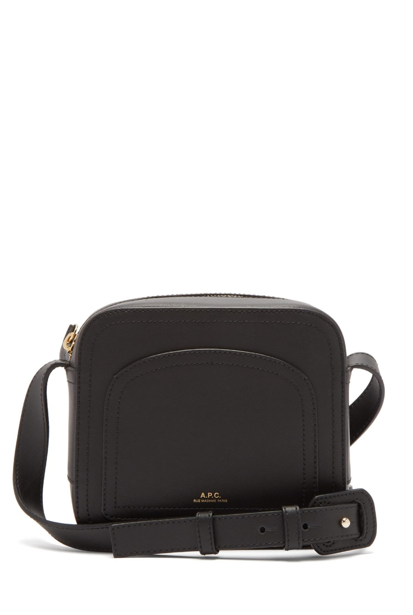 Louisette bag black