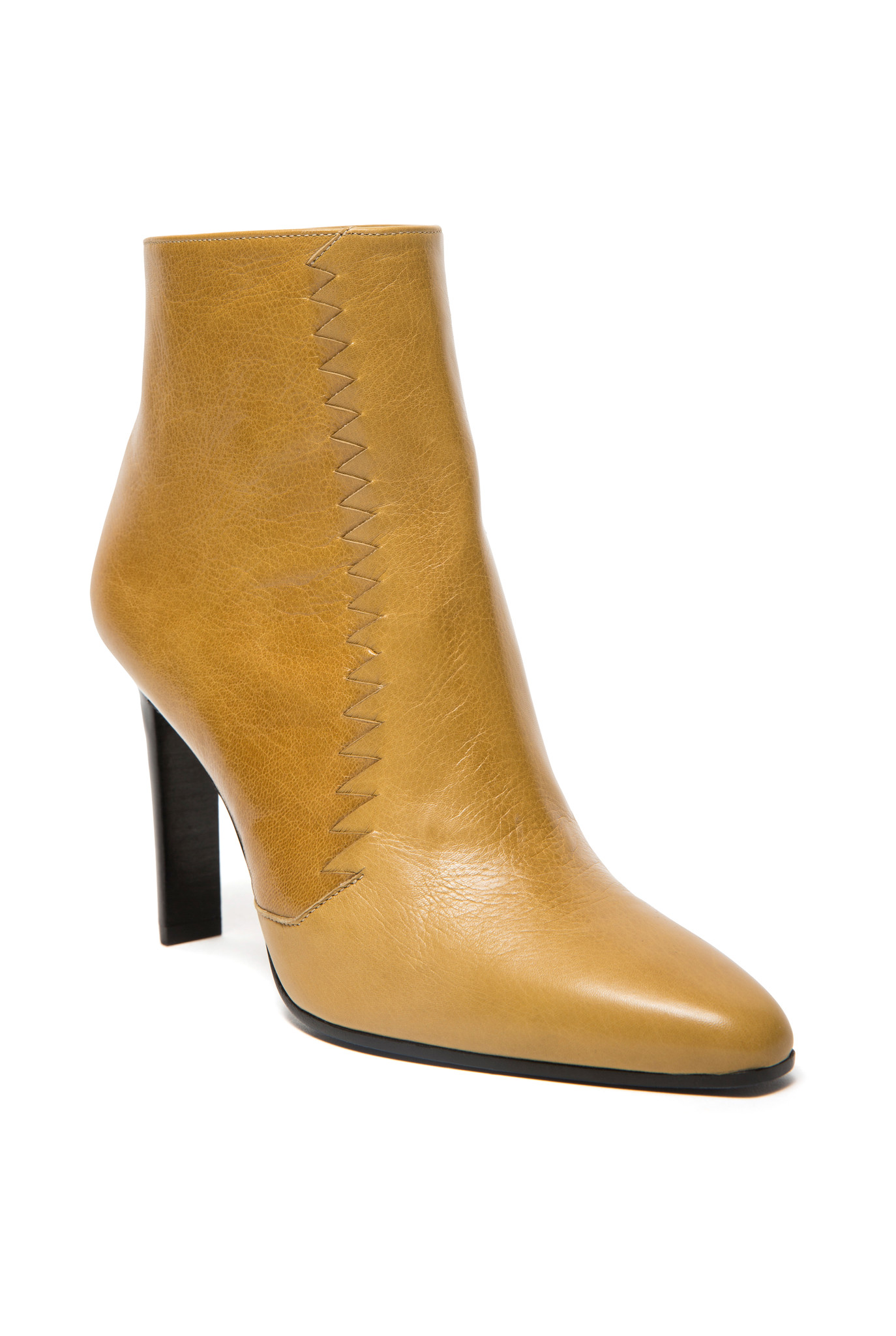 Flash boots Yellow