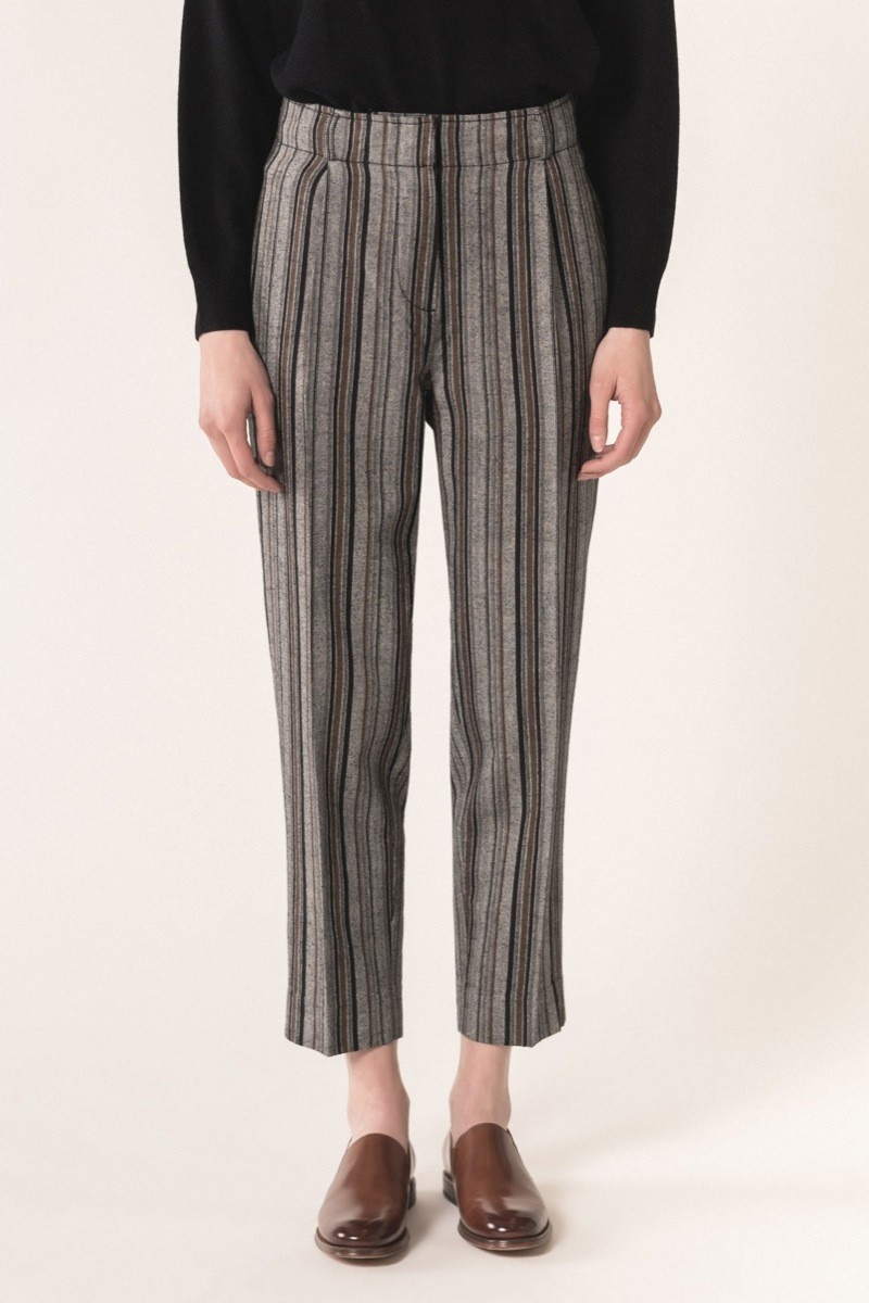 Malice trousers stripe