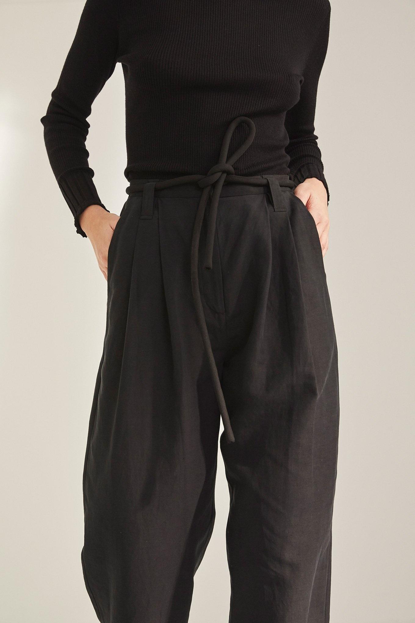 Harry pants Black