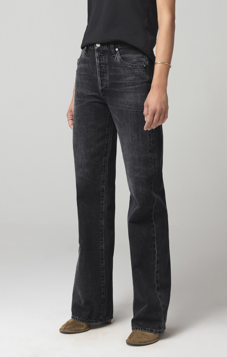 Annina jeans Fade to Black