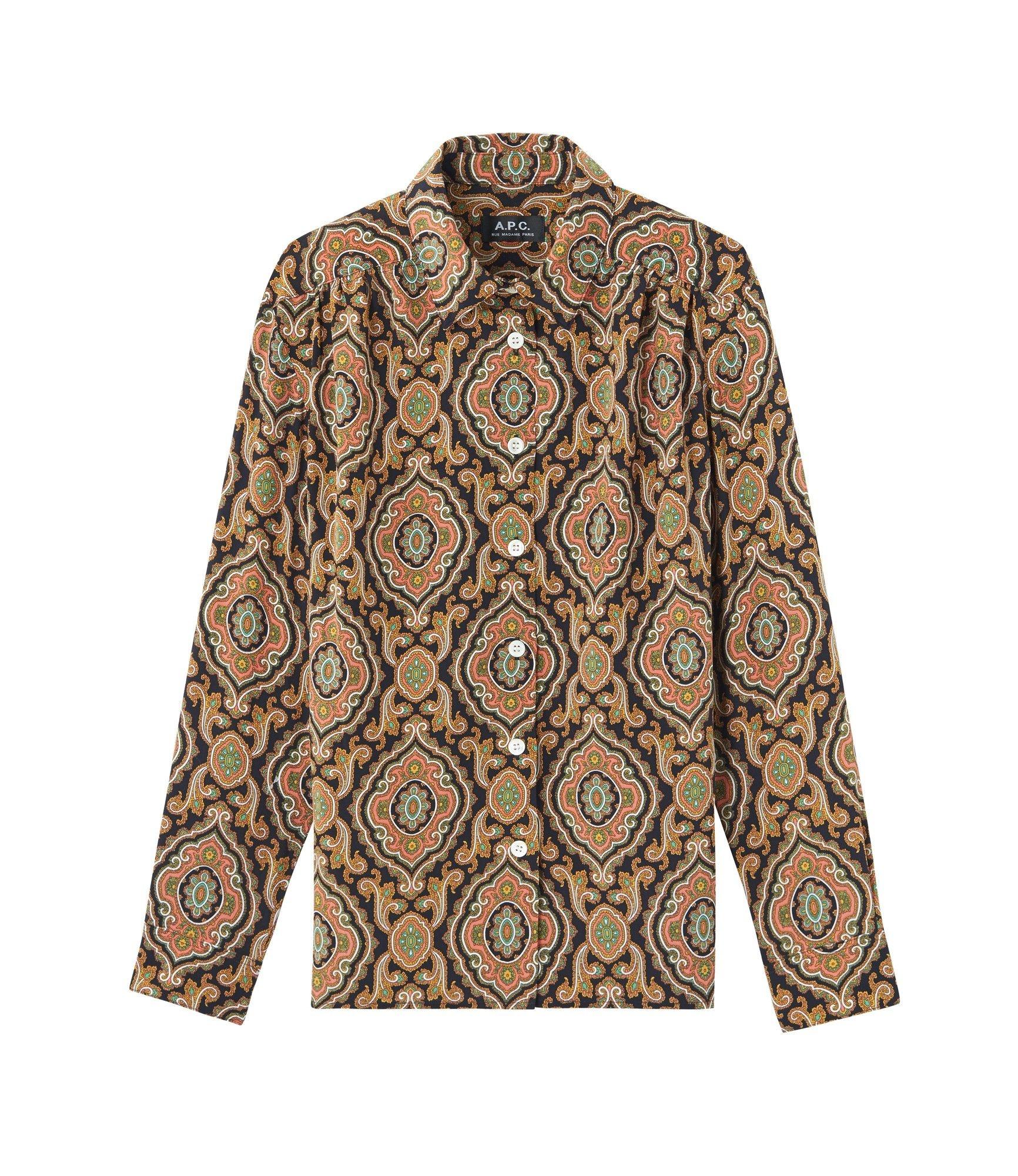Sutton blouse Multicolor