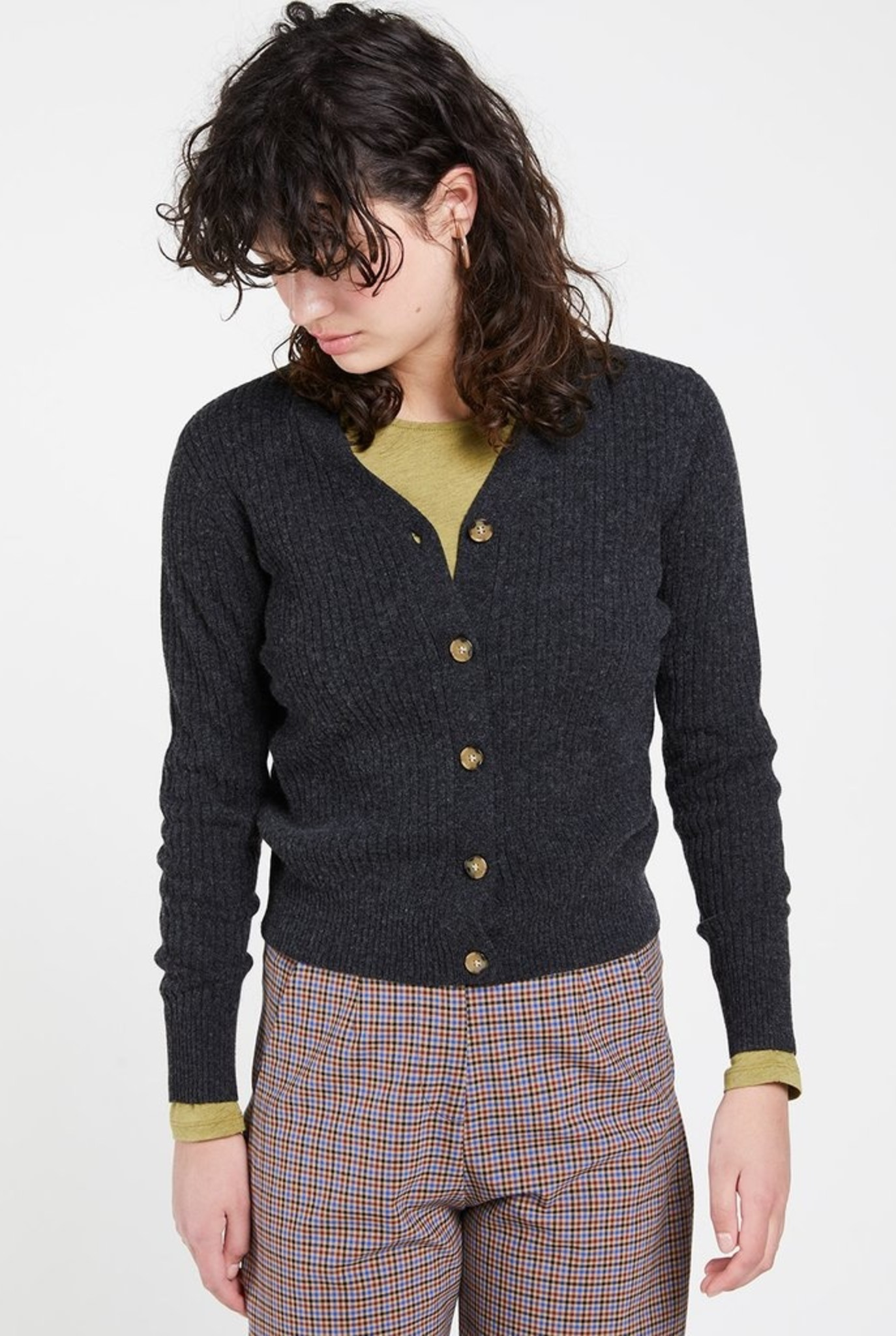 Lumina cardigan mine
