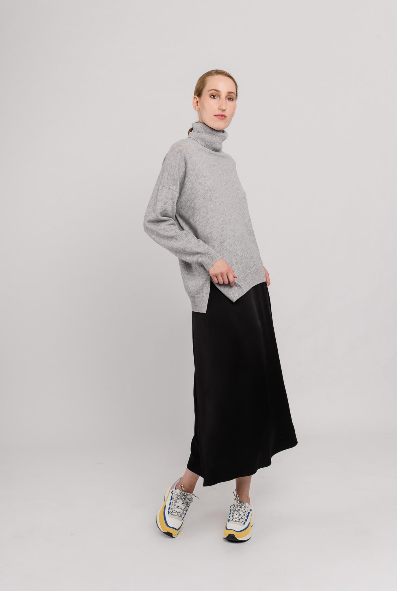Marie skirt black