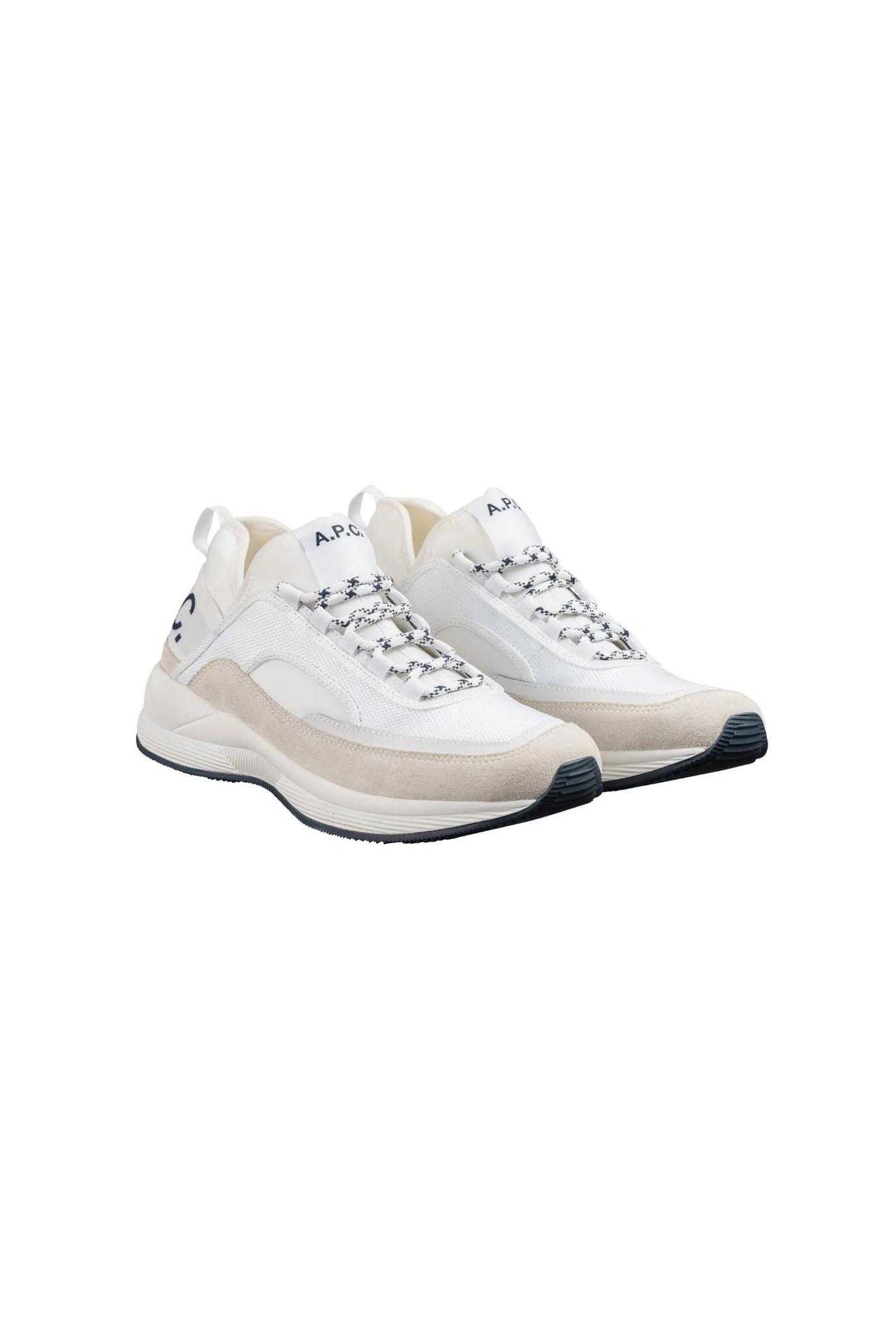 Run around sneakers Blanc