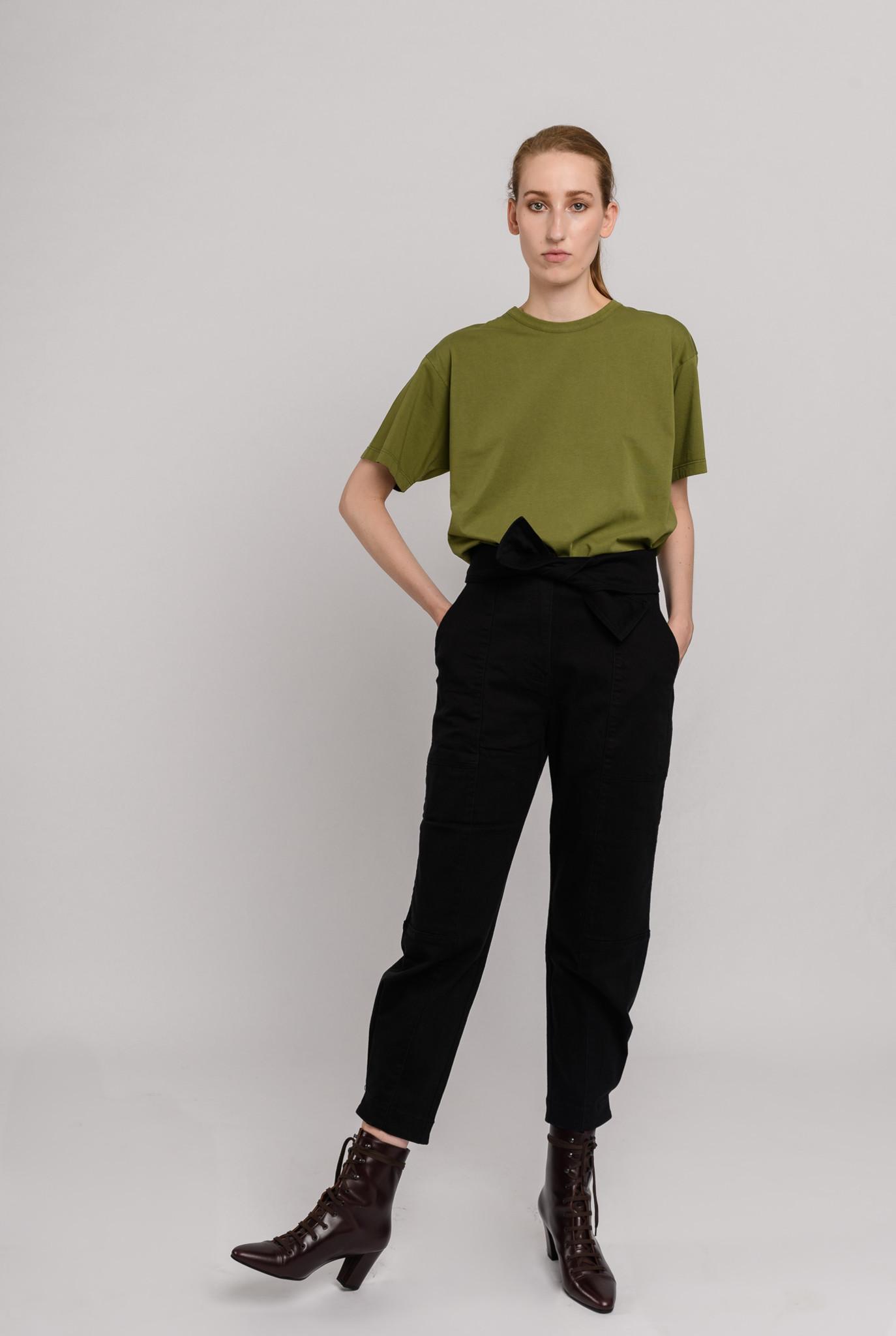 Unisex t-shirt S/S Avocado