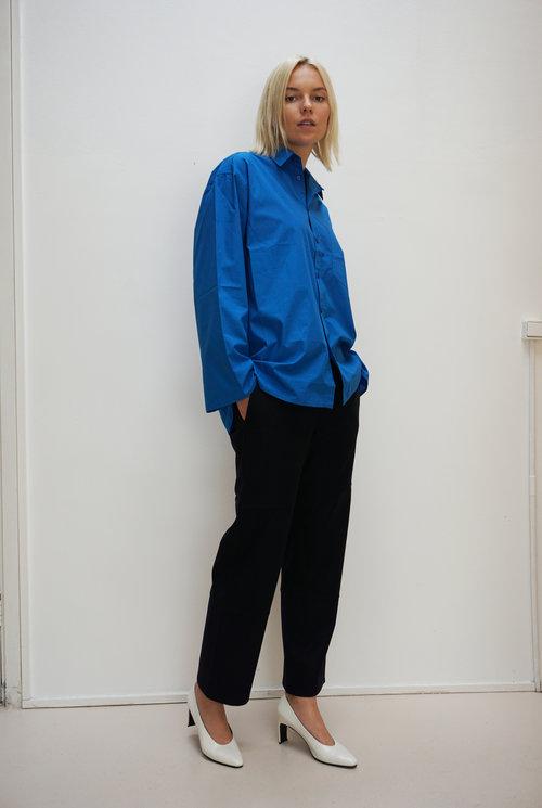 5.2 Shirt Very Blue