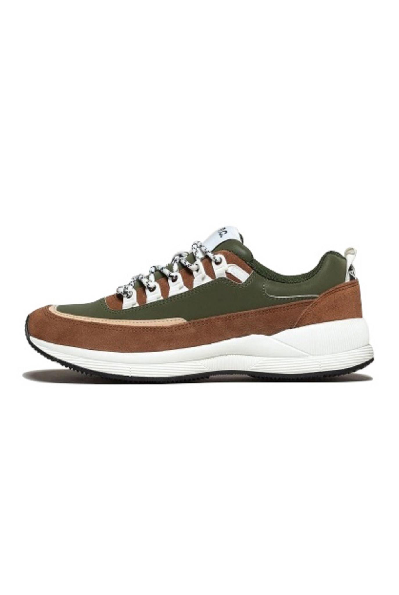 Jay sneakers Khaki